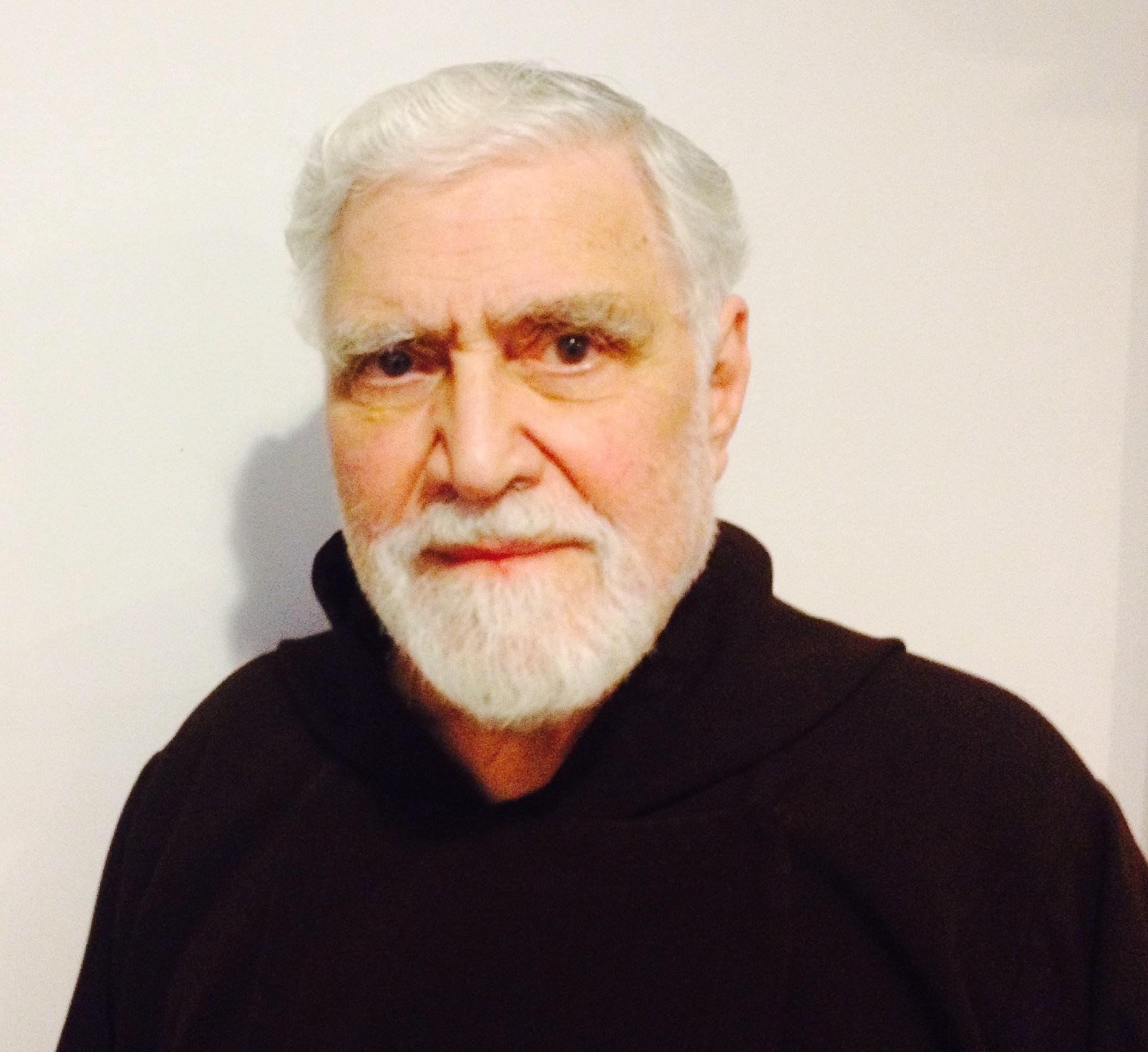 Fr Francis 061915
