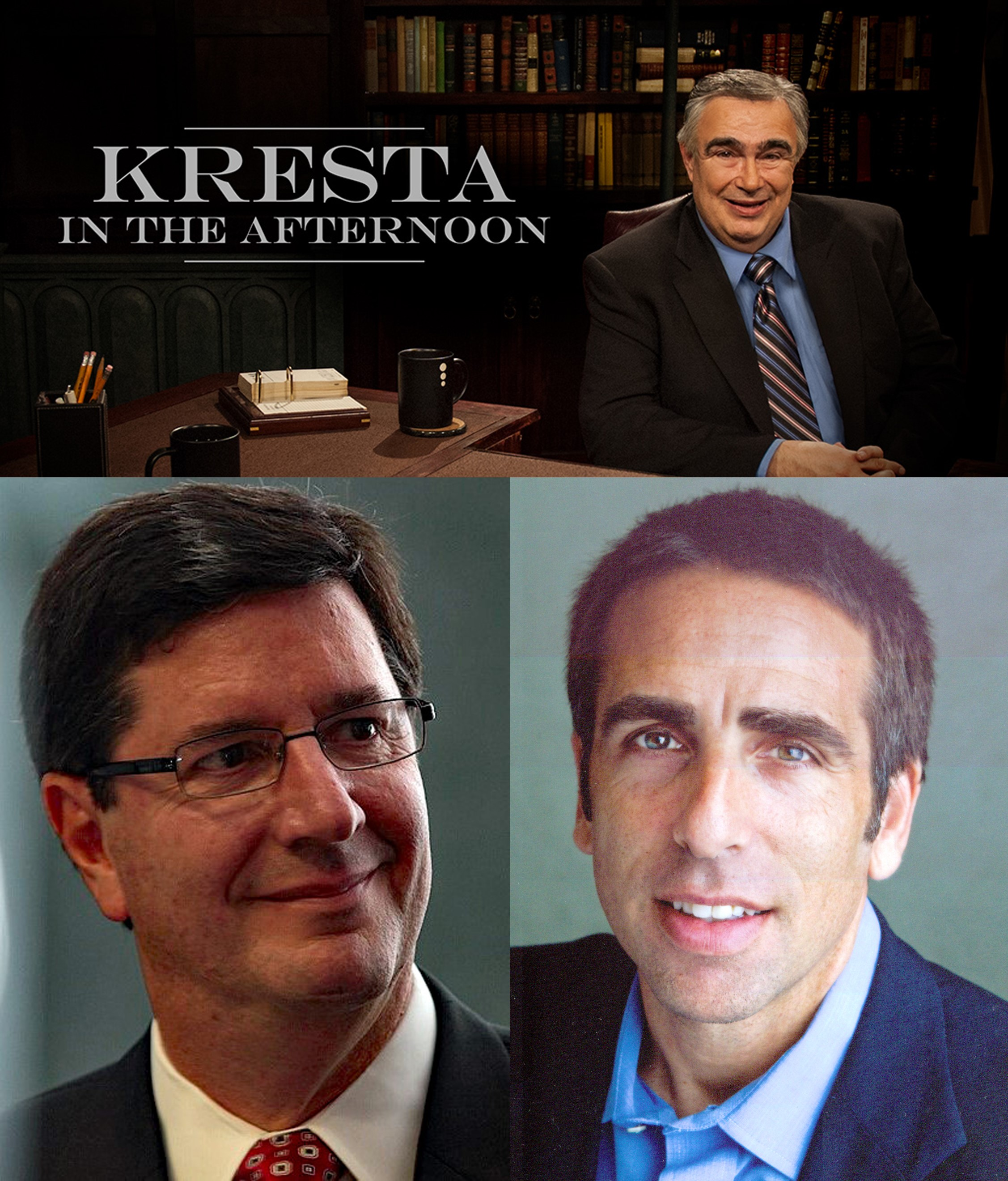 Al Kresta Features Casa USA In National Ave Maria & EWTN Radio Interview
