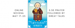 Lift Your Spirits Novena